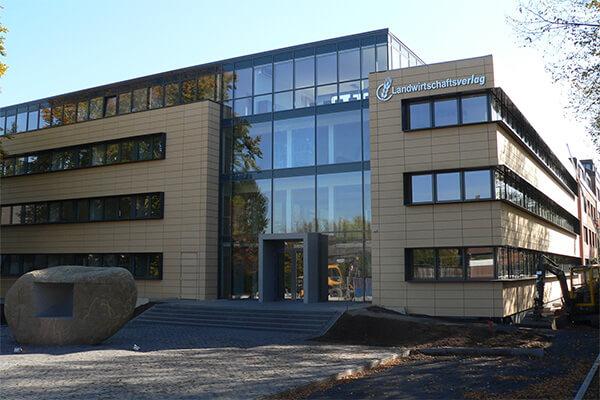 Münster Landwirtschaftsverlag